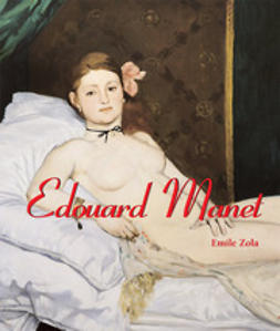 Brodskaïa, Natalia - Edouard Manet, ebook
