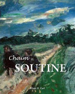 Carl, Klaus H. - Chaïm Soutine, ebook