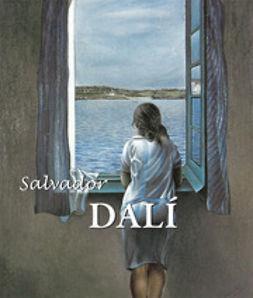 Shanes, Eric - Dalí, ebook