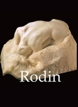 Rilke, Rainer Maria - Rodin, ebook