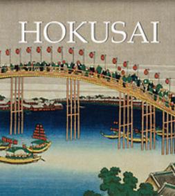 Holmes, C.J. - Hokusai, ebook