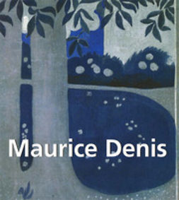 Kostenevitch, Albert - Maurice Denis, ebook