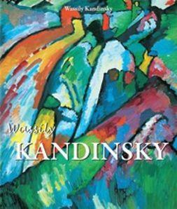 Kandinsky, Wassily - Kandinsky, ebook