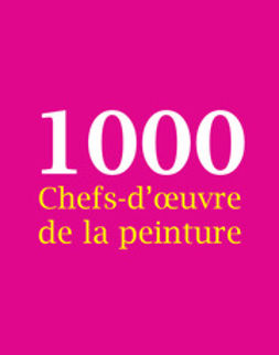 Charles, Victoria - 1000 Chefs-d'œuvre de la peinture, e-kirja