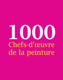Charles, Victoria - 1000 Chefs-d'œuvre de la peinture, ebook