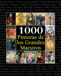 Charles, Victoria - 1000 Pinturas de los Grandes Maestros, ebook