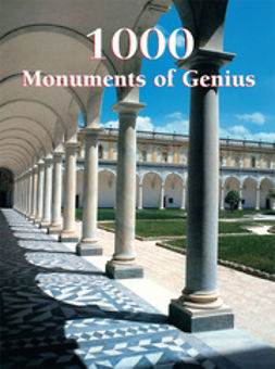 Pearson, Christopher E.M. - 1000 Monuments of Genius, ebook