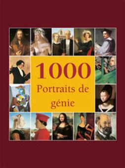 Carl, Klaus - 1000 Portraits de génie, ebook