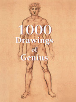 Carl, Klaus - 1000 Drawings of Genius, ebook