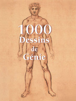 Carl, Klaus - 1000 Dessins de Génie, ebook