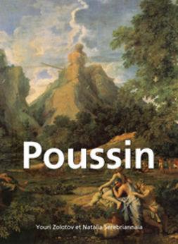 Serebriannaïa, Natalia - Poussin, ebook