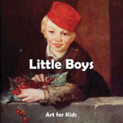 Carl, Klaus - Little Boys, e-bok