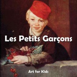 Carl, Klaus - Petit Garçons, ebook