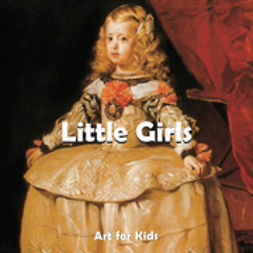 Carl, Klaus - Little Girls, e-bok