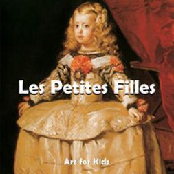 Carl, Klaus - Petites Filles, ebook