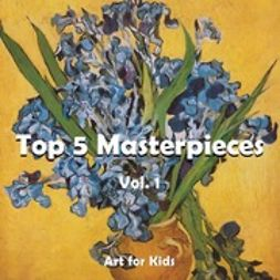 Carl, Klaus - Top 5 Masterpieces vol 1, e-kirja