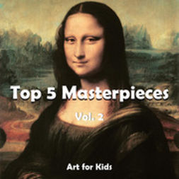 Carl, Klaus - Top 5 Masterpieces vol 2, e-bok
