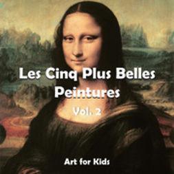Carl, Klaus - Les Cinq Plus Belle Peintures vol 2, ebook