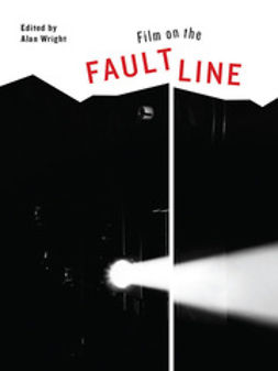 Wright, Alan - Film on the Faultline, ebook