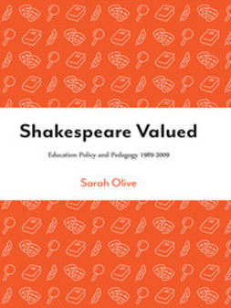 Olive, Sarah - Shakespeare Valued, ebook