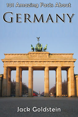 Goldstein, Jack - 101 Amazing Facts About Germany, ebook