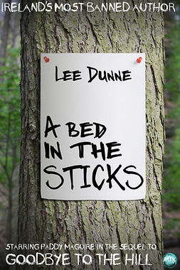 Dunne, Lee - A Bed in the Sticks, ebook