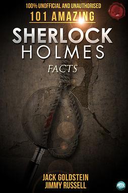 Goldstein, Jack - 101 Amazing Sherlock Holmes Facts, ebook
