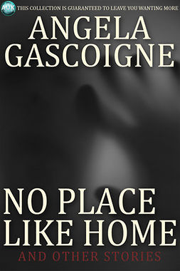 Gascoigne, Angela - No Place Like Home, e-kirja