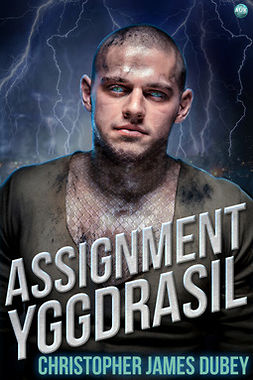 Dubey, Christopher James - Assignment Yggdrasil, ebook