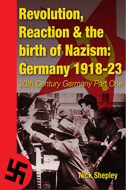 Shepley, Nick - Reaction, Revolution and The Birth of Nazism, ebook