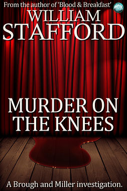 Stafford, William - Murder On The Knees, ebook