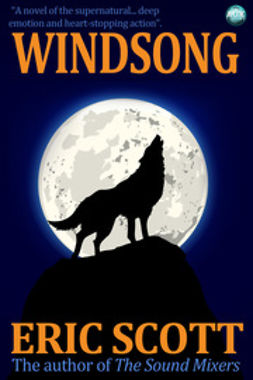 Scott, Eric - Windsong, ebook