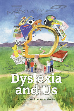 Agnew, Susie - Dyslexia and Us, e-bok