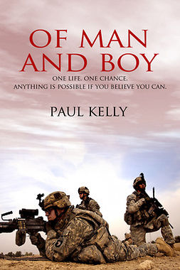 Kelly, Paul - Of Man and Boy, ebook