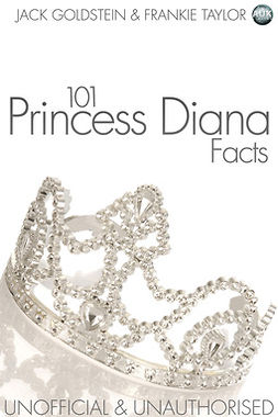 Goldstein, Jack - 101 Princess Diana Facts, ebook
