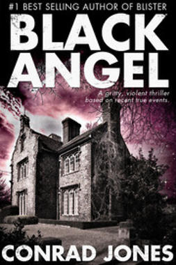 Jones, Conrad - Black Angel, ebook