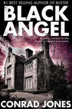 Jones, Conrad - Black Angel, e-kirja