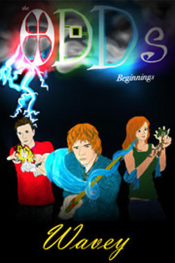 Wavey - The ODDs Beginnings, ebook