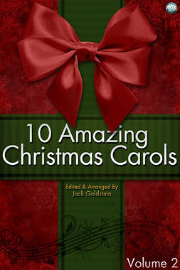 Goldstein, Jack - 10 Amazing Christmas Carols - Volume 2, e-kirja