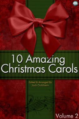 Goldstein, Jack - 10 Amazing Christmas Carols - Volume 2, e-bok