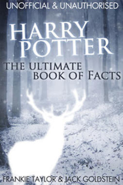 Goldstein, Jack - Harry Potter - The Ultimate Book of Facts, ebook