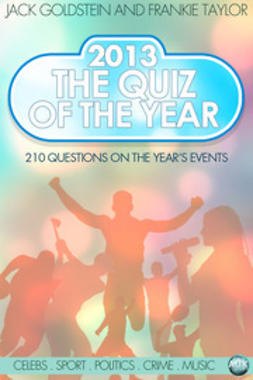 Goldstein, Jack - 2013 - The Quiz of the Year, ebook