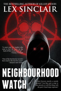 Sinclair, Lex - Neighbourhood Watch, ebook