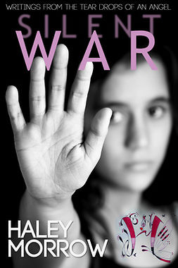 Morrow, Haley - Silent War, ebook