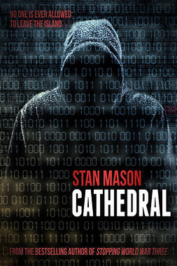 Mason, Stan - Cathedral, ebook