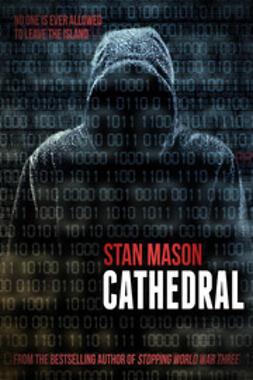 Mason, Stan - Cathedral, e-bok