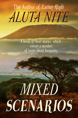 Nite, Aluta - Mixed Scenarios, ebook