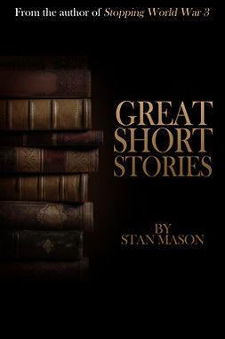 Mason, Stan - Great Short Stories, ebook