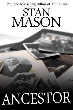 Mason, Stan - Ancestor, ebook