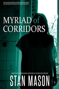 Mason, Stan - Myriad of Corridors, ebook